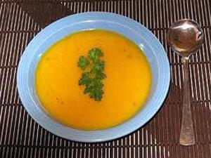 Австралийский тыквенный суп