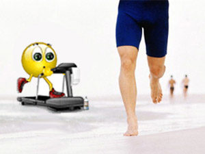 Бег для фитнеса