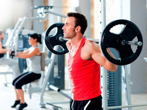 Фитнес для новичка