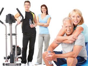 Фитнес после 30