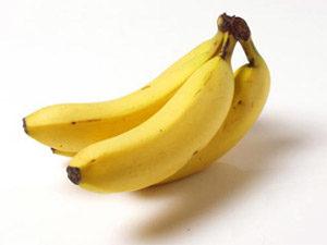 Мусс из бананов