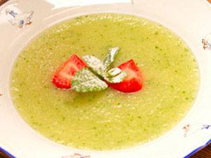 Сладкий суп